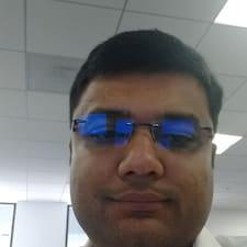 Priyank的用户个人资料