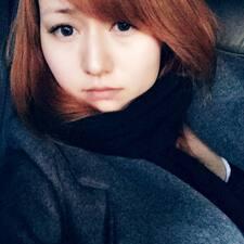 Hyejee User Profile