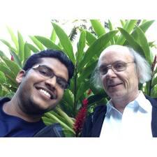 Gebruikersprofiel Sudheer Kumar