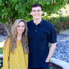 Tyler & Courtney is a superhost.