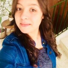 Profil Pengguna Yousra