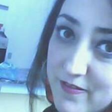Profil utilisateur de Silvia Cristina