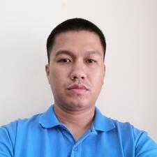 Marnel felhasználói profilja