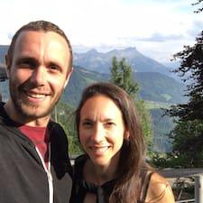 Rob And Melinda felhasználói profilja