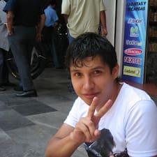 Perfil do utilizador de Juan Alfonso
