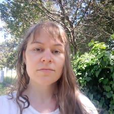 Profil korisnika Rinmei Esperanza