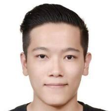 Kaichen User Profile