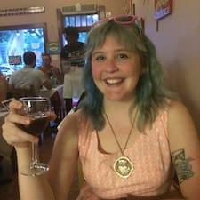 Profil utilisateur de Adrienne