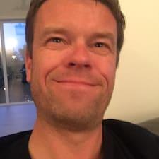 Kjetil Brukerprofil