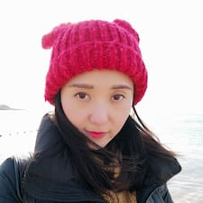 Nutzerprofil von 冉