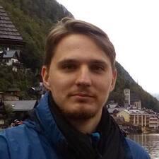 Profil korisnika Dzmitry