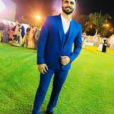 Profilo utente di Nadim Kabir