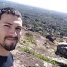 Gustavo J. Kullanıcı Profili