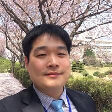 SungEun - Profil Użytkownika