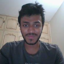 Profilo utente di Pradyumna