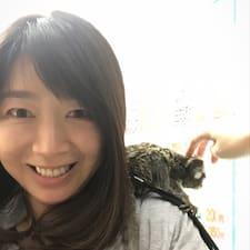 Nakoさんのプロフィール