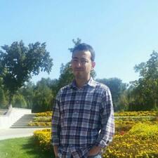 Rovshan User Profile