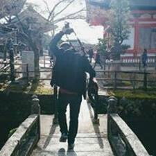 Nutzerprofil von 誠也