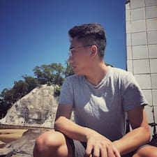 Профиль пользователя Tianyuan(Tim)