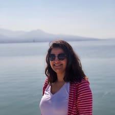 Profil utilisateur de Ebru