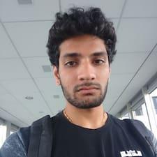 Profil korisnika Dhruv