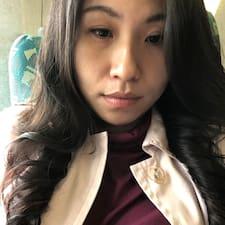 Jacy TzeKuin User Profile