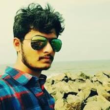 Profil korisnika Jayanth