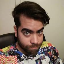 Profil utilisateur de Mario Alfredo