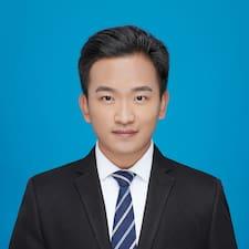 耀耀 User Profile