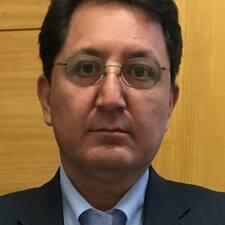 José Ramón Kullanıcı Profili
