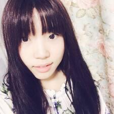 Profilo utente di 晓丹