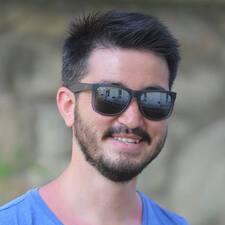 Profil korisnika Omid