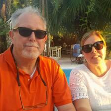 Peter & Simone - Uživatelský profil