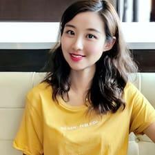 Zhixuan User Profile