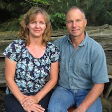 Larry And Julie User Profile