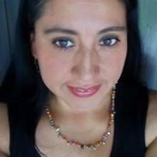 Nutzerprofil von Gabriela