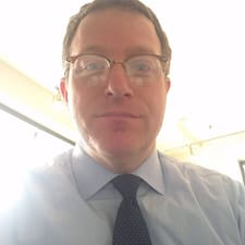 Sheldon User Profile