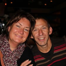 Christelle & Christian - Uživatelský profil