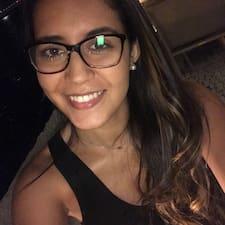 Profil utilisateur de Manuella