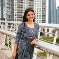 Deepali User Profile