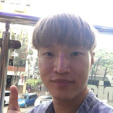 Användarprofil för Sangkwon