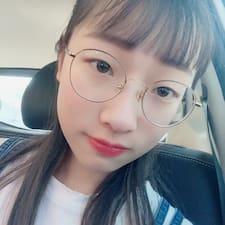 晓喆 felhasználói profilja