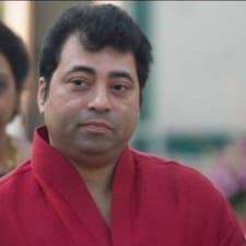 Vishal & Chetna User Profile