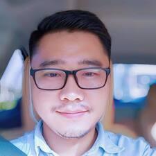Profil korisnika 禧爱
