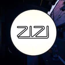 Perfil de usuario de Zizi