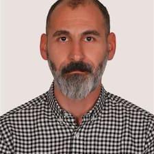 Nutzerprofil von Kostas