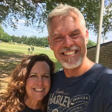 Steve & Sandi Brugerprofil