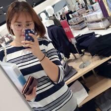 호정 - Uživatelský profil