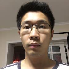 Profil korisnika 彬