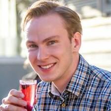 Kristian felhasználói profilja